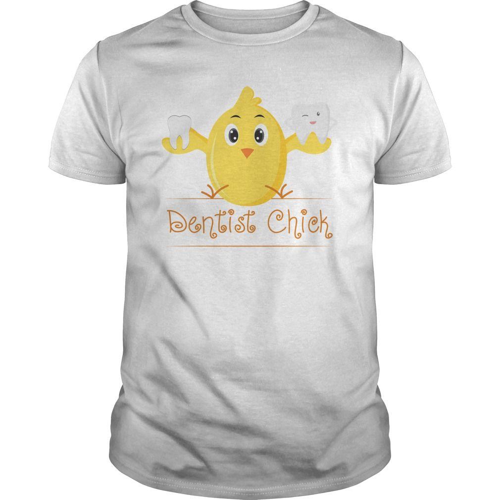Dentist Chick T Shirts On Sale Ladies T Shirts T Shirt Shopping T