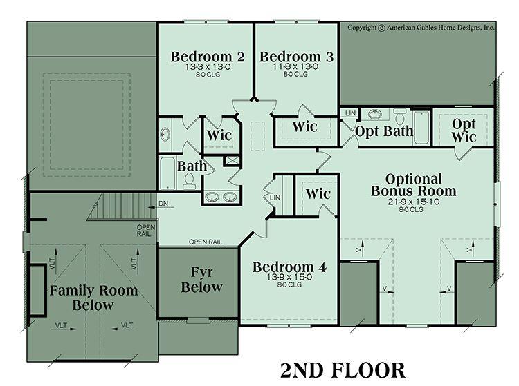 Timberland Small Basement Design Floor Plans Small
