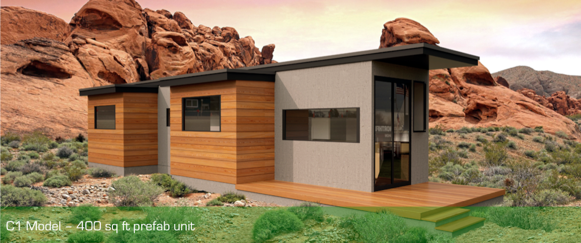 Photo 3 Of 11 In 10 Kit Home Companies To Watch Modular Home Floor Plans Small Modular Homes Small House Kits