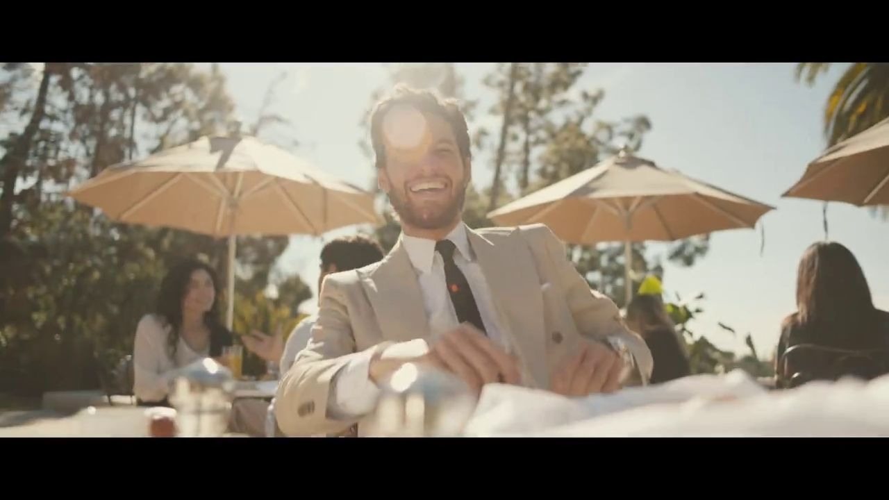 FERRAGAMO 'UOMO' COMMERCIAL (September 3rd, 2016)