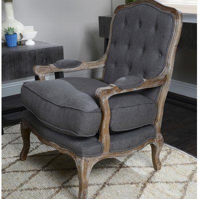 Kelly Clarkson Home Alto 25 1 Armchair Wayfair In 2020 Oversized Chair Living Room Furniture Armchair
