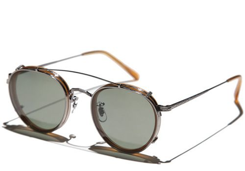9140b1d379 Oliver Peoples 25th Anniversary Made in Japan Collection