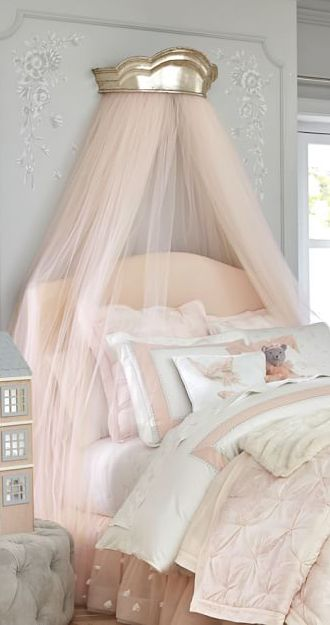 Girls Bedrooms   Monique Lhuillier Bedding Collection