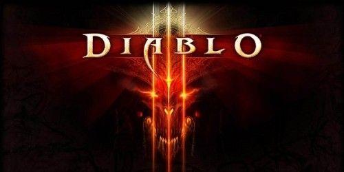 Ingles Video Juegos En Epana Diablo Logo Banners Diablo 3
