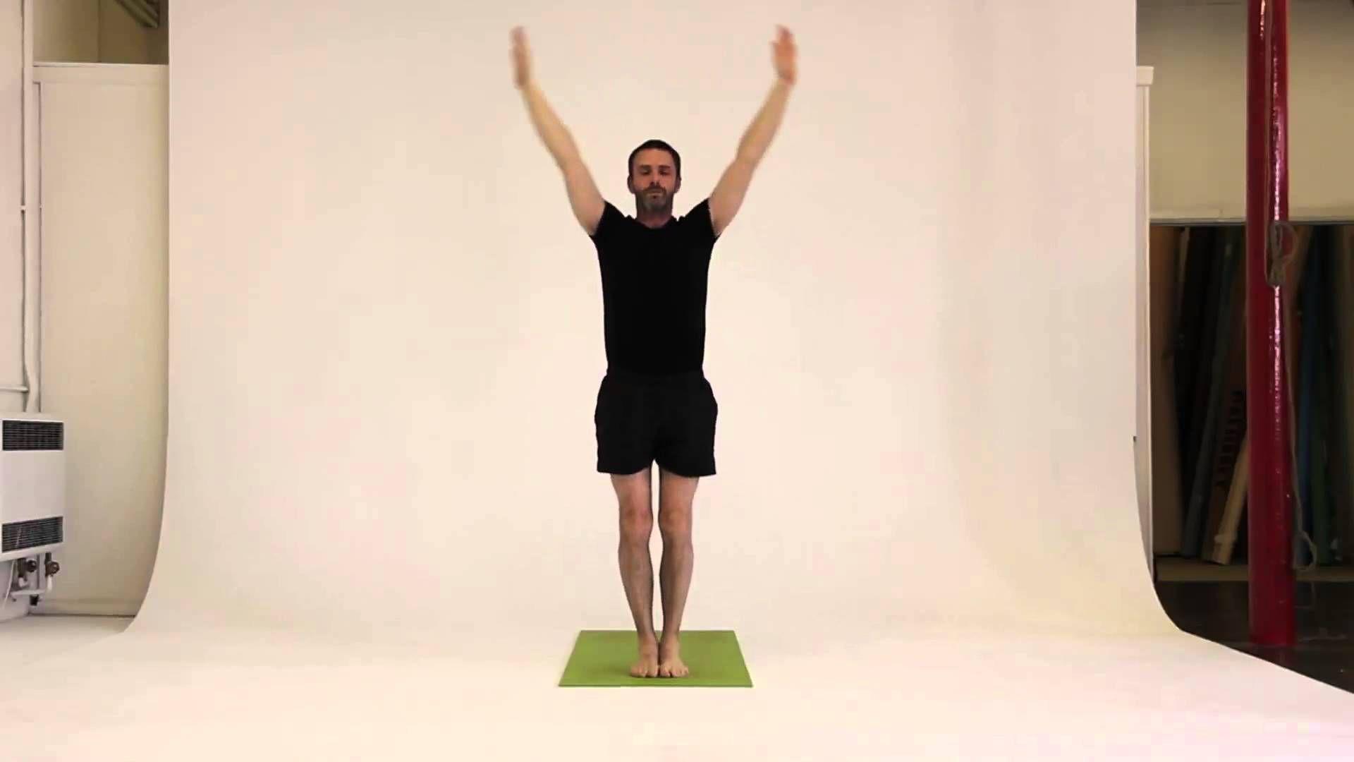 Ashtanga Yoga Guruji Pattabhi Jois Short Forms Demonstrated By Yoga Manchester S Matt Ryan Ashtanga Yoga Ashtanga Ashtanga Yoga Sequence