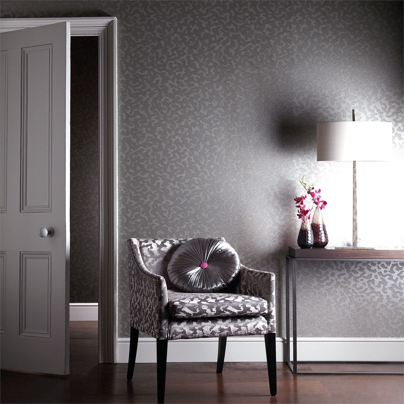Momentum Vol 1 Wallpaper And Fabric (source Harlequin) Wallpaper Australia  / The Ivory Tower