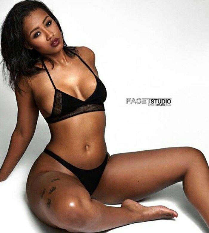Bikini models tracy