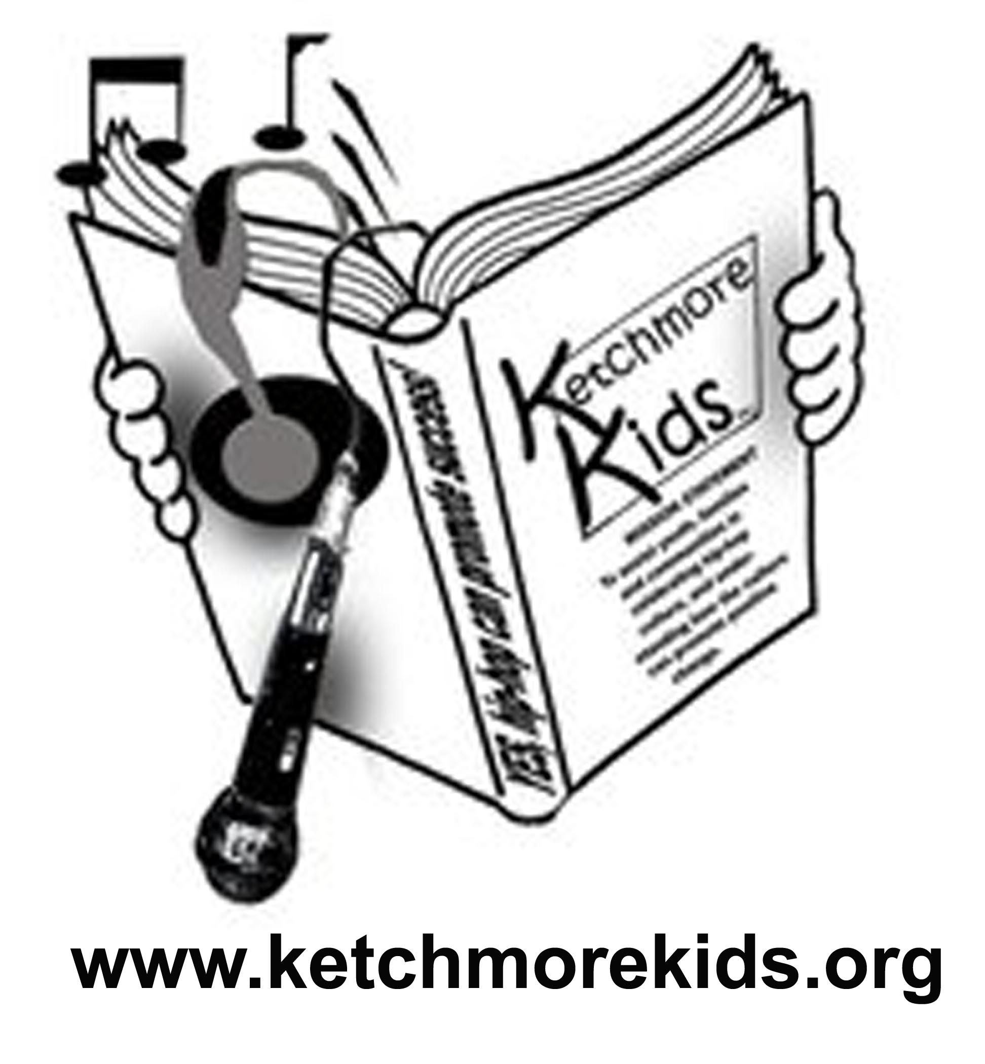 Visit Ketchmore Kids today to see a positive insight on Hip-Hop and our youth.