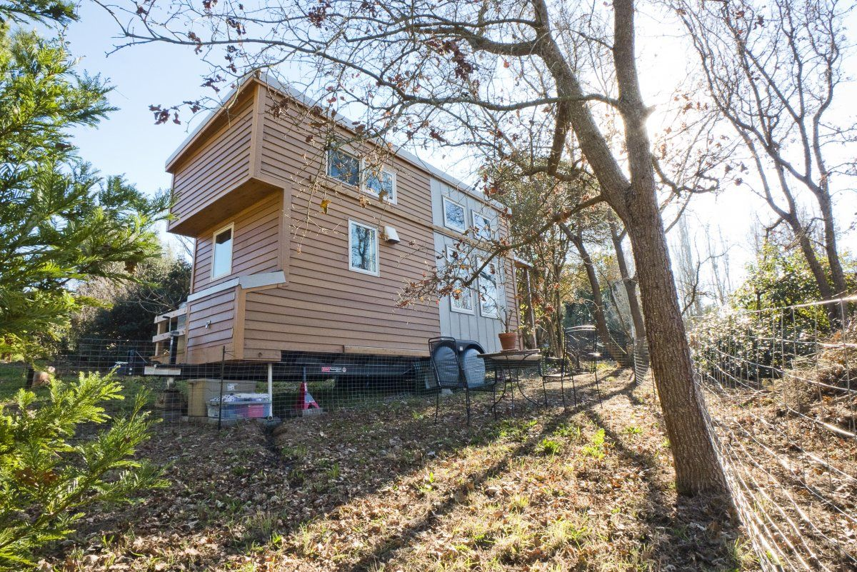 Super A California Couple Built This Portable Tiny House For Download Free Architecture Designs Xaembritishbridgeorg
