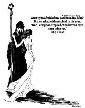 Photo of Image result for desktop wallpapers persephone and hades #lifestories Image resu…