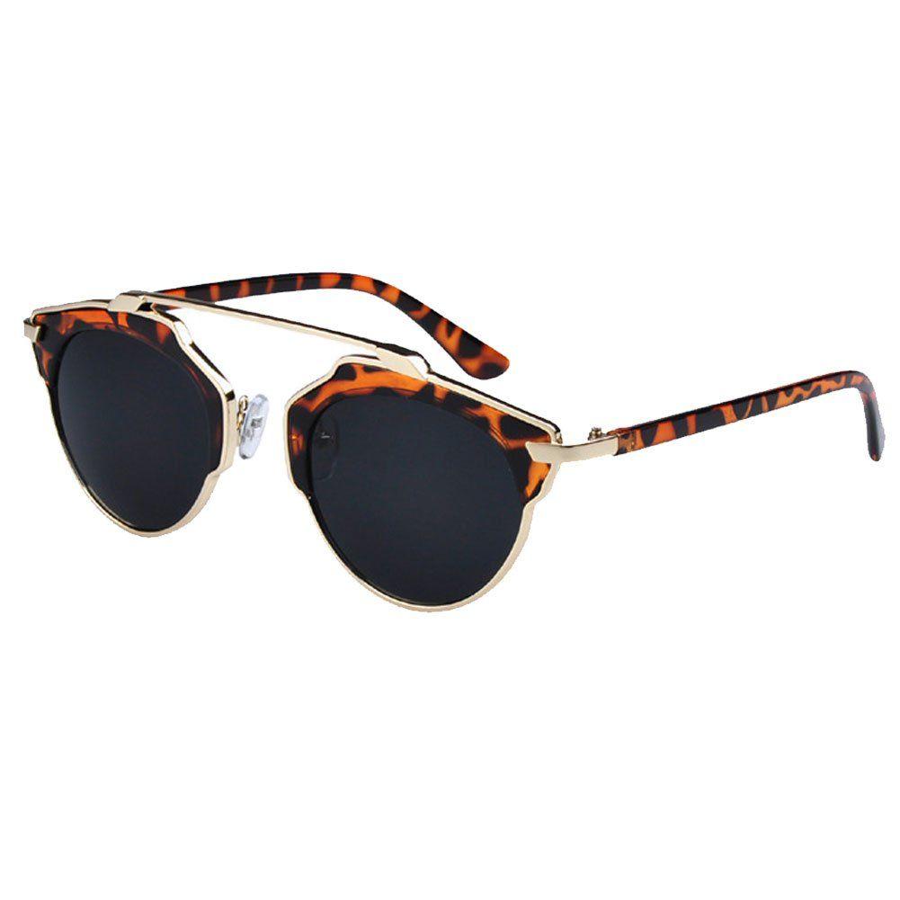 3e401291065 Amazon.com  OLAOU Sunglasses Shop Classic Retro So Real Sunglass Cat Eye Sunglasses  Vintage