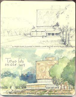 ****Thralkan- GP LAM: Arquitecto mexicano exprime a la educación superior chilena.