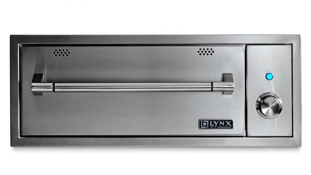 30 Professional Outdoor Warming Drawer L30wd Warming Drawer Kitchen Installation Outdoor Kitchen
