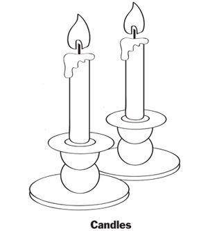 15 Free Printable Thanksgiving Coloring Pages Kerzen Verzieren