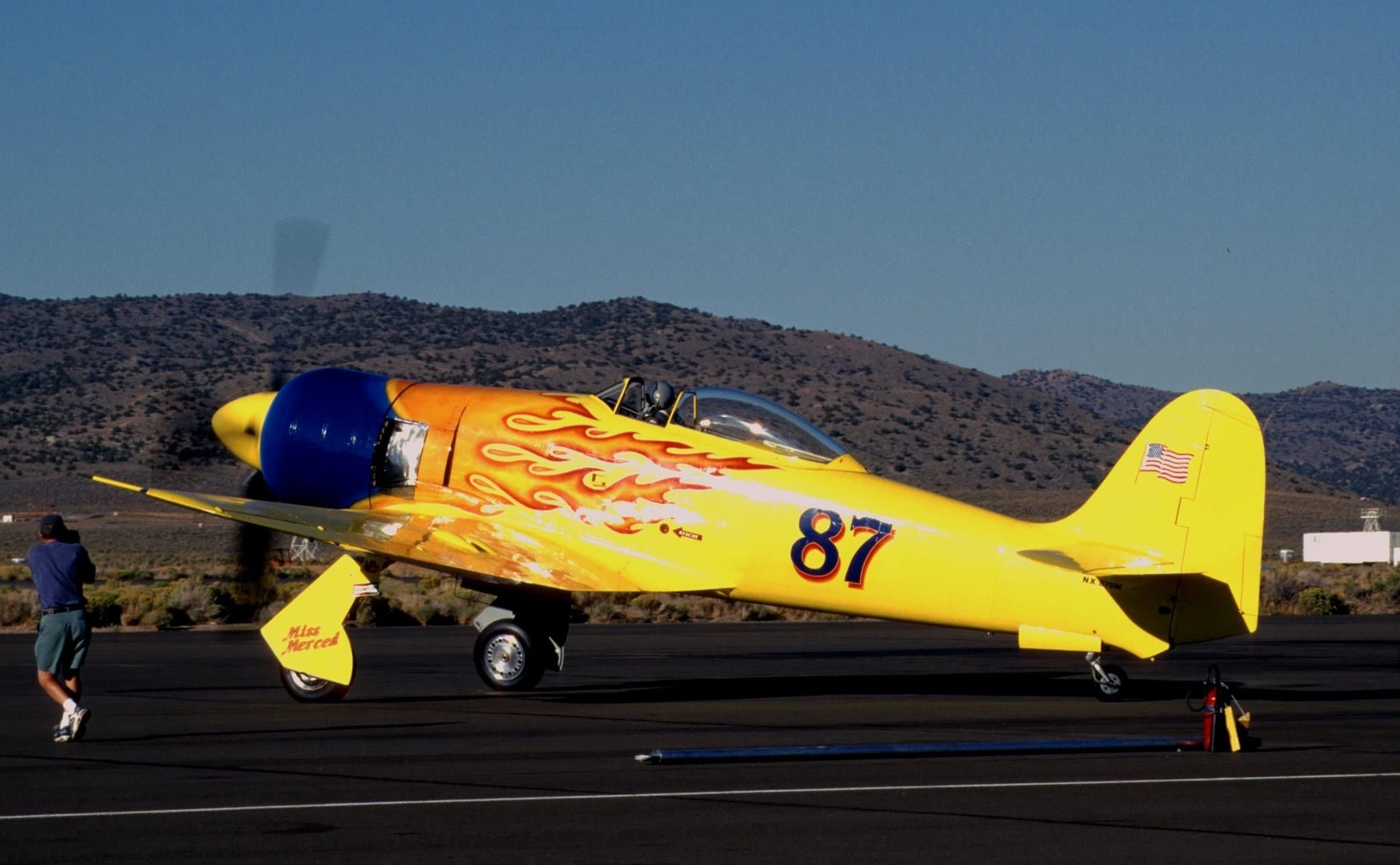 Pin by James Sheppard on Racer in 2020 Reno air races