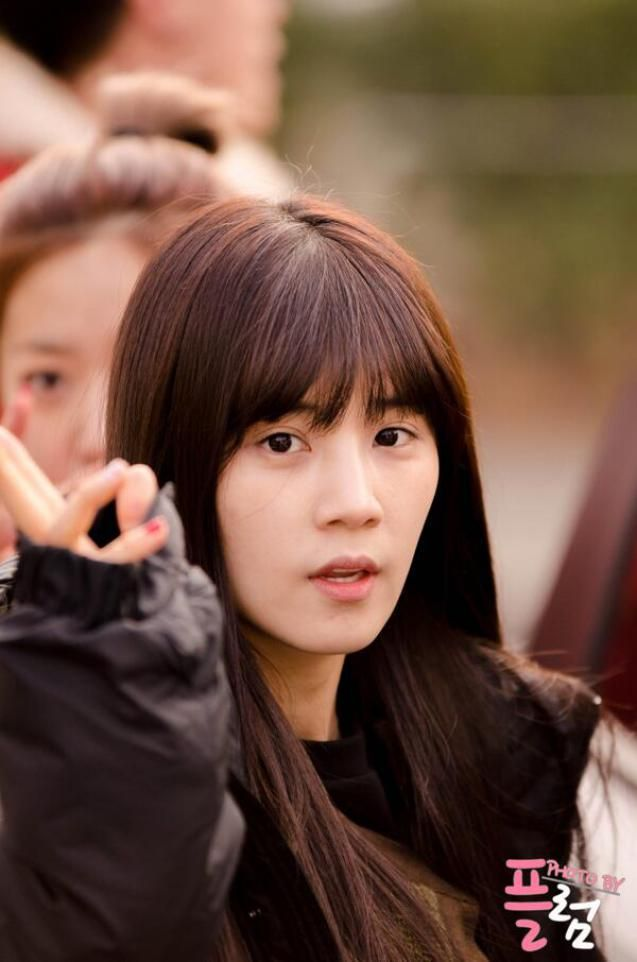 Apink S Chorong Without Makeup