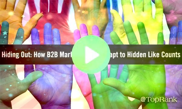 B2B Marketers Can Adapt to Hidden Like Counts How B2B Marketers Can Adapt to Hidden Like Counts  How B2B Marketers Can Adapt to Hidden Like Counts  Kostenloser 5TageEMail...