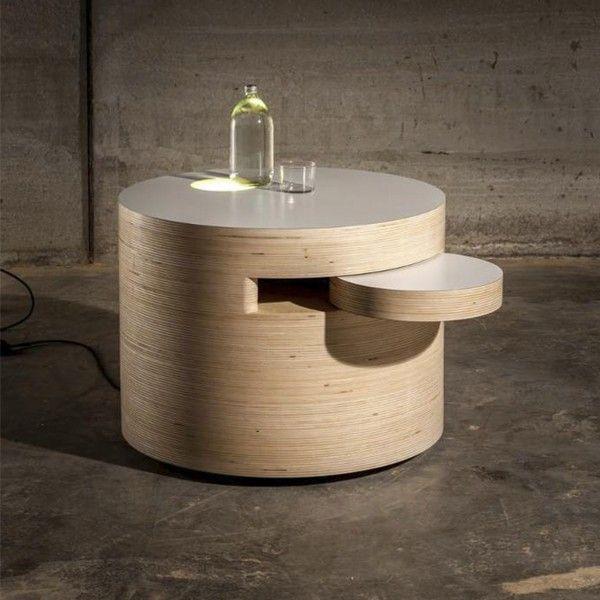 LUS, muebles con sorpresa por mrpoppins La editora de muebles mrpoppins quiere recuperar la elaboración bajo demanda. LUS, su último proyecto...