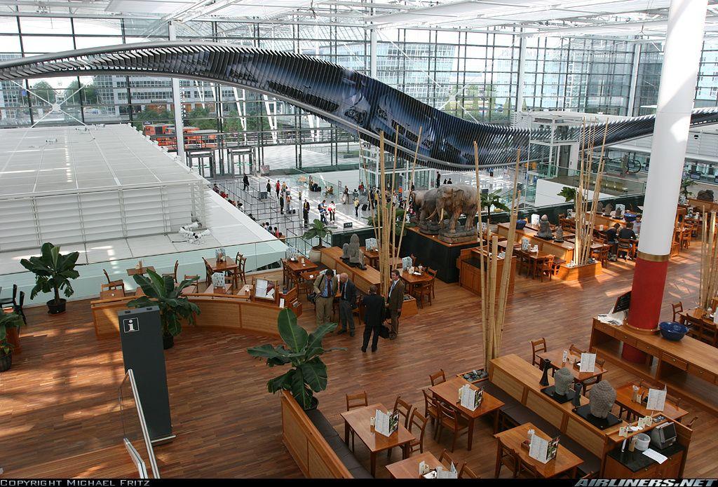 Munich Airport Munich Airport Munich Airport