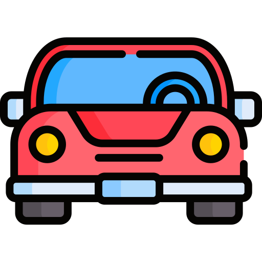 Car Free Vector Icons Designed By Freepik In 2021 Free Icons Cute Easy Drawings Car Icons