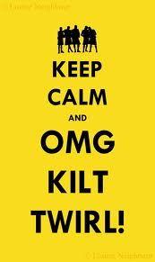 keep calm kilt twirl - Google Search