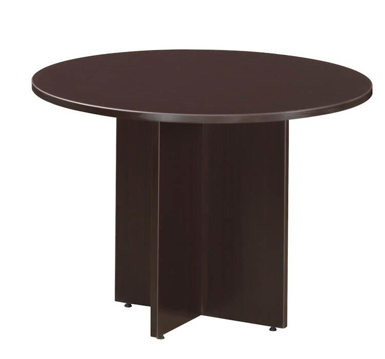 K Series Round Tables By Dynamic Office Services Several Sizes
