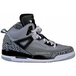new arrival 398b6 a2142 Find this Pin and more on new jordan 4. Buy Air Jordan Spizike Cool Grey Stealth  Black ...