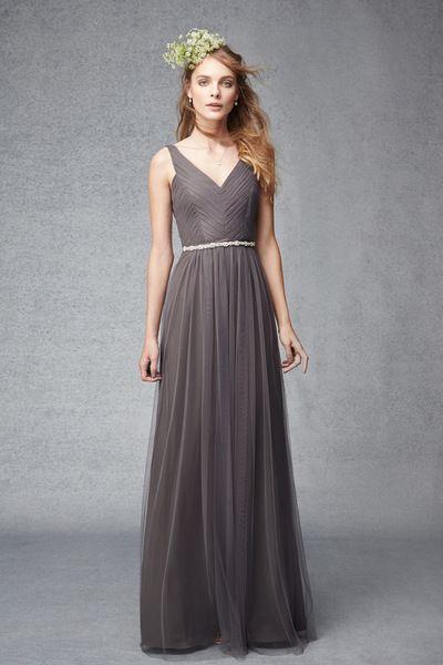 1000  images about Monique Lhuillier Bridesmaids Dresses on ...
