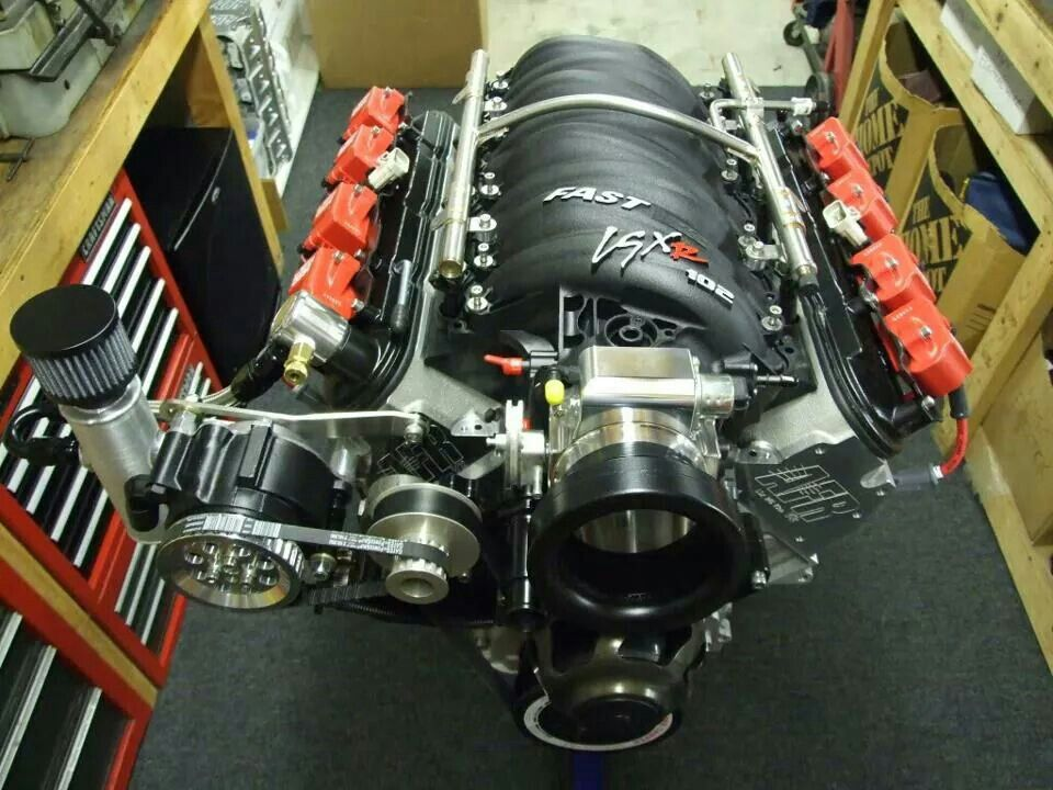 Pin by A 1 on ls engine Engineering, Crate motors, Ls engine