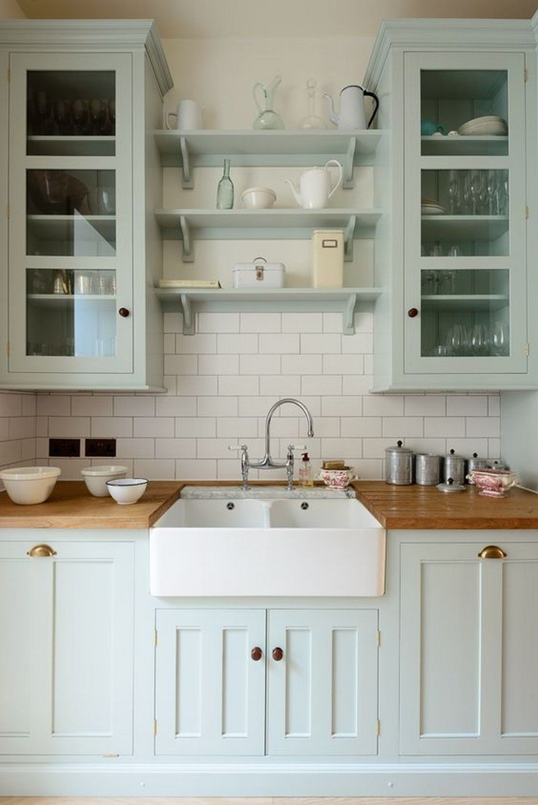 How to Perfectly Manage Gorgeous Farmhouse Sink in your Best Kitchen ...