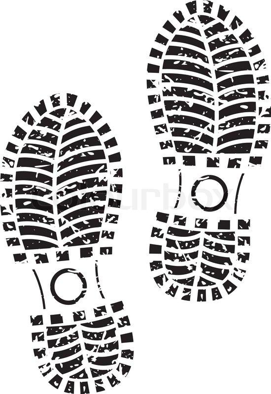 Printable Shoe Prints Google Search Shoe Print Prints Print