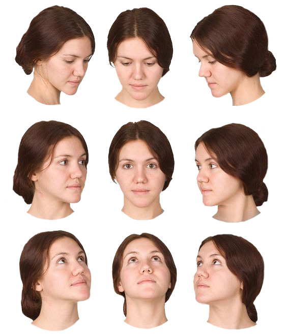 Just Face S In 2020 Face Angles Face Drawing Reference Pose Reference