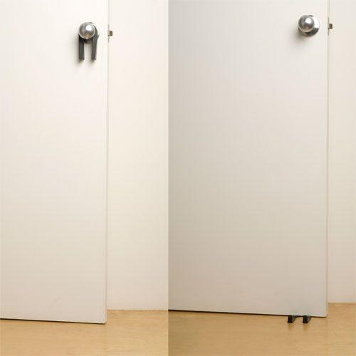 Silicone Door Stop