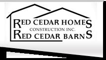 Vernon & Armstrong BC Custom Home & Barn Builders