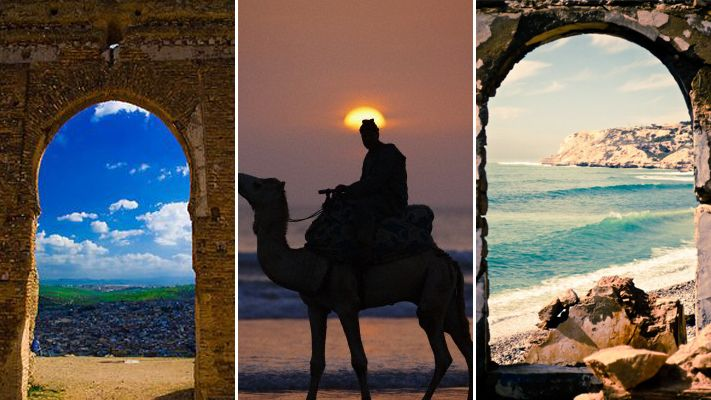 Szilveszter a TUI-val #new #year's #eve #newyear #tui #egypt #marocco #tenerife #holiday #travel #party