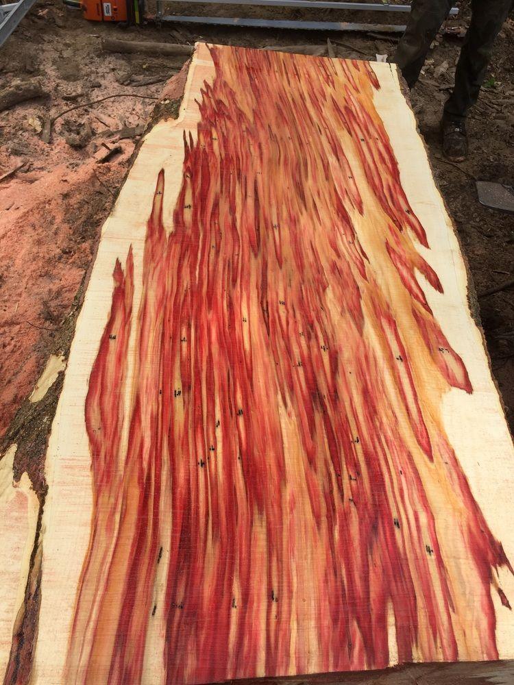Flame Box Elder Woods In 2019 Woodworking Wood