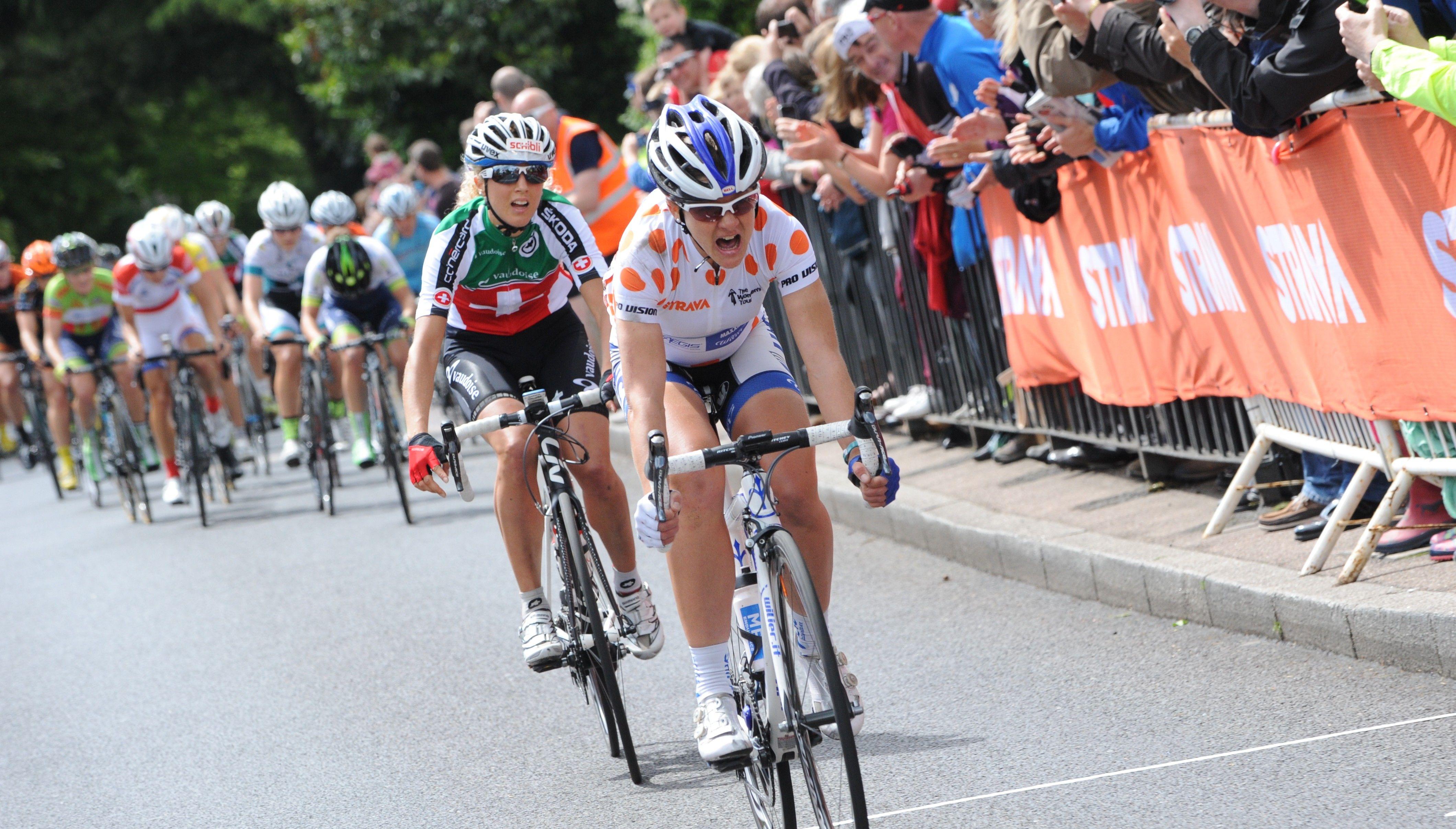 Jolanda Neff in 2020   Cycling outfit, Cycling women