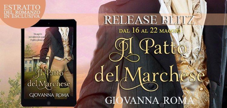 #ReleaseBlitz #IlPattoDelMarchese http://giovannaroma.blogspot.it/2016/05/release-blitz-il-patto-del-marchese.html