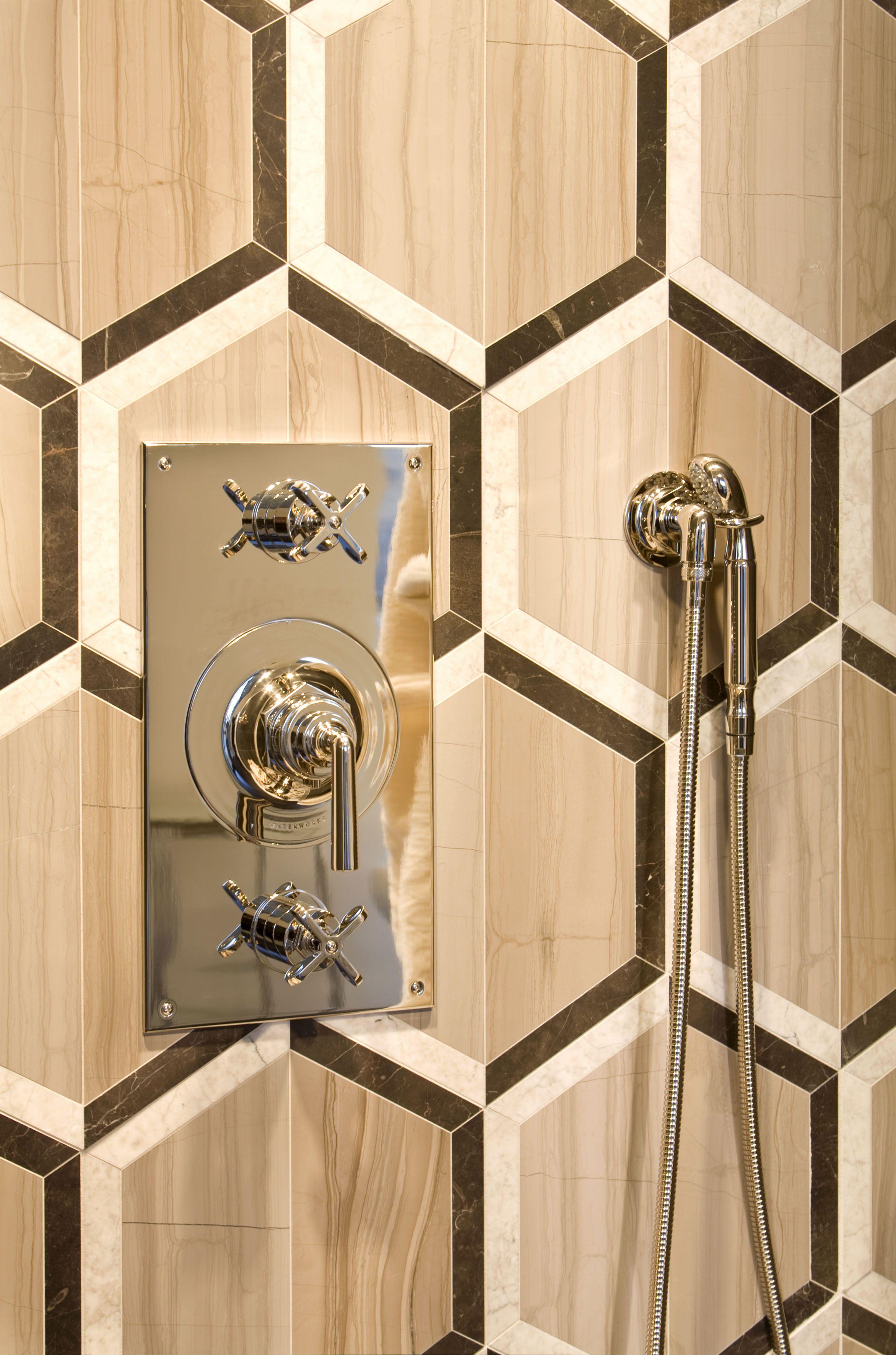 Henry Shower Fittings in the Denver Showroom | Shower ...