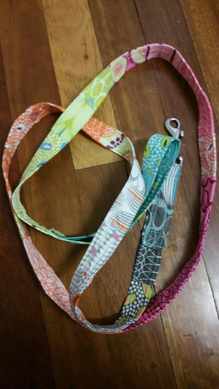 Homemade dog leash Dog leash, Homemade dog, Leashes