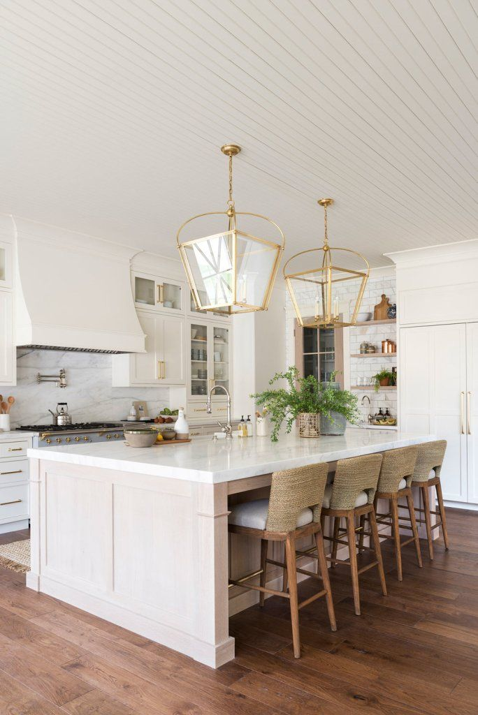 11 Best Kitchens by Studio McGee – Nikki's Plate Blog