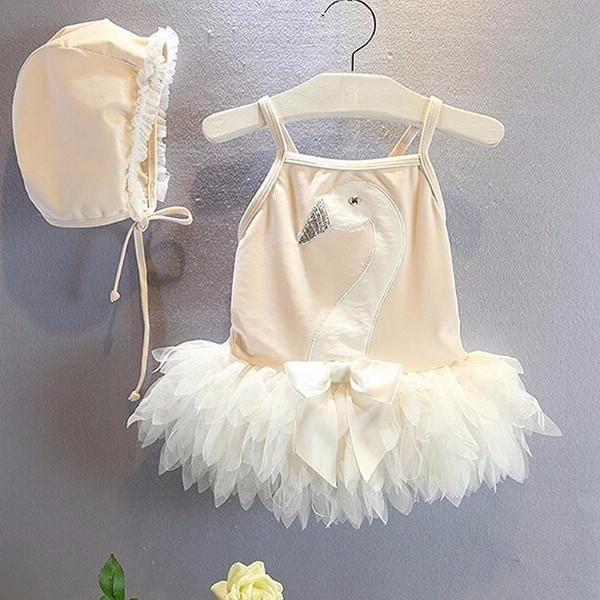 Swim Girls Boutique Dresses