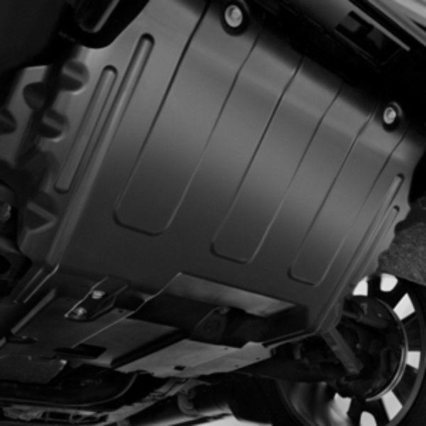 2015 Suburban Underbody Shield V8 Engines Yukon Denali