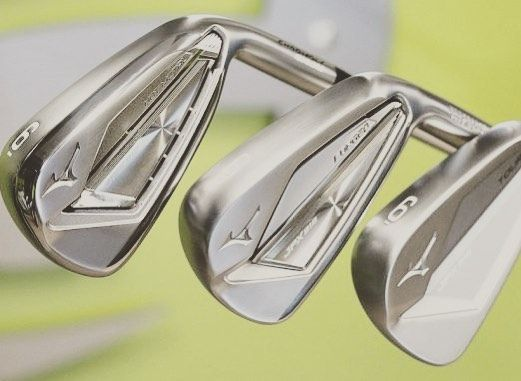 de3f403a6c05 The 2019 Mizuno JPX 919 golf irons are now available👌🏼They're available  in hot metal, forged and tour designed for every level of golfer.