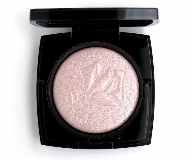 Lancôme Blush Highlighter in Rose Etincelle