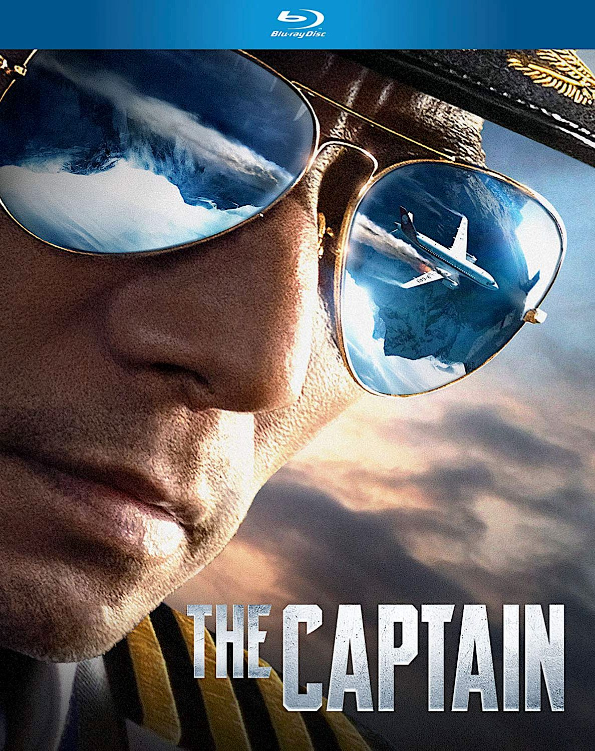THE CAPTAIN BLURAY (WELL GO USA) in 2020 Movie trailers