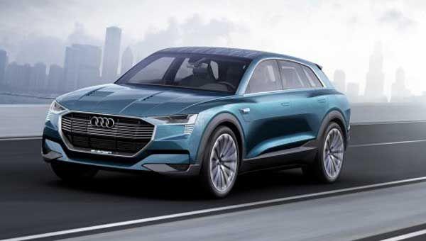 2020 Audi A9 E Tron Ev Specs Range Price Release Date Of Electric Car Audi E Tron Audi Audi Suv