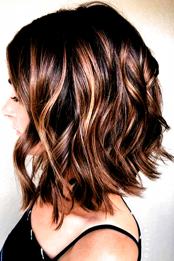 Balayage Highlights Inspiration For Your Next Salon Visit Southern Living Hair Color Balayage In 2020 Brunette Hair Color Hair Styles Hair Color Balayage
