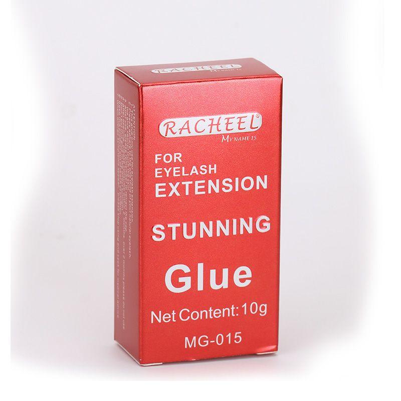Eyelashes Extension Glue Quick Dry Black Glue No Stimulation Individual False Eyelashes Glue  free shipping
