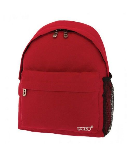 Τσαντα νηπιου polo mini bag κοκκινη  a438ea433d4